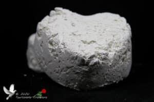 Cosmétique zéro déchet, bio, végan, sans huile de palme - Pain d'argile